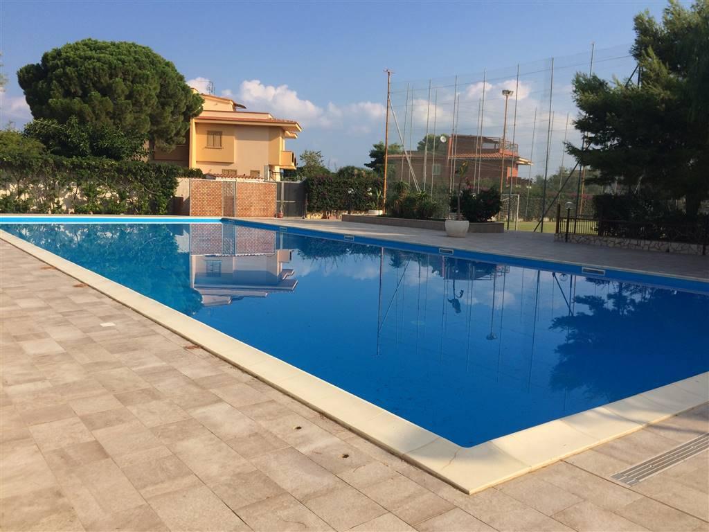 Appartamento in vendita a Carini, 3 locali, zona Zona: Villagrazia di Carini, prezzo € 129.000 | Cambio Casa.it