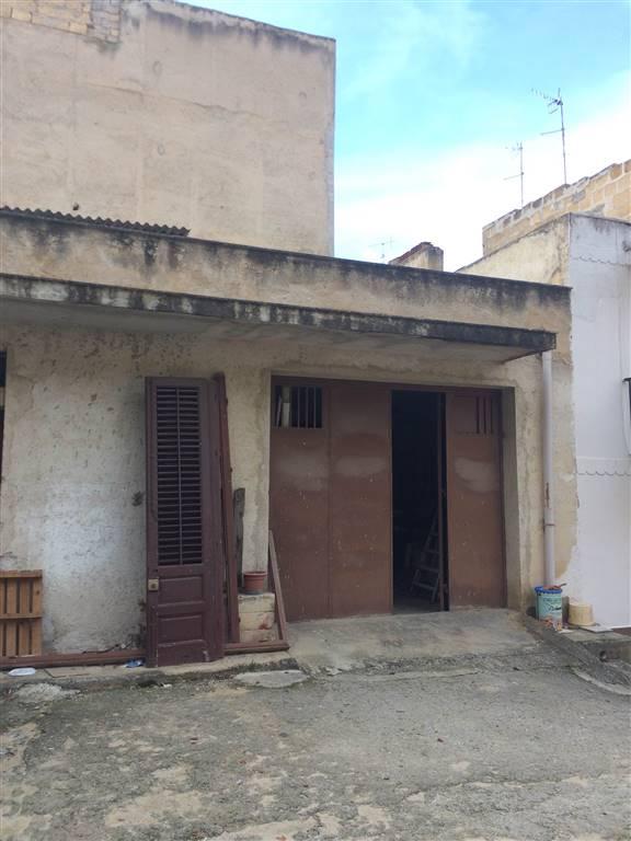 Magazzino in vendita a Balestrate, 1 locali, prezzo € 49.000 | CambioCasa.it