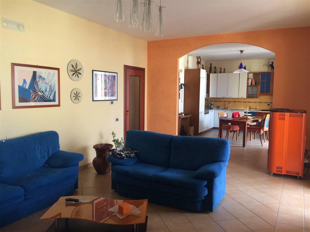 Appartamento in vendita a Balestrate, 4 locali, prezzo € 175.000 | Cambio Casa.it