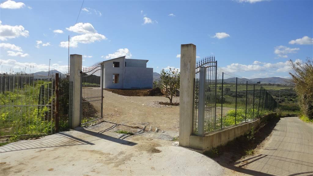 Villa in vendita a Balestrate, 4 locali, prezzo € 85.000 | CambioCasa.it