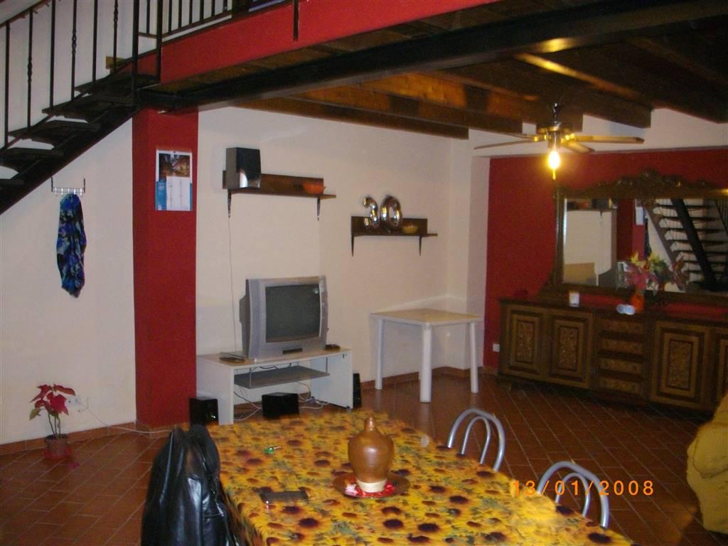 Soluzione Indipendente in affitto a Terrasini, 3 locali, prezzo € 400 | Cambio Casa.it