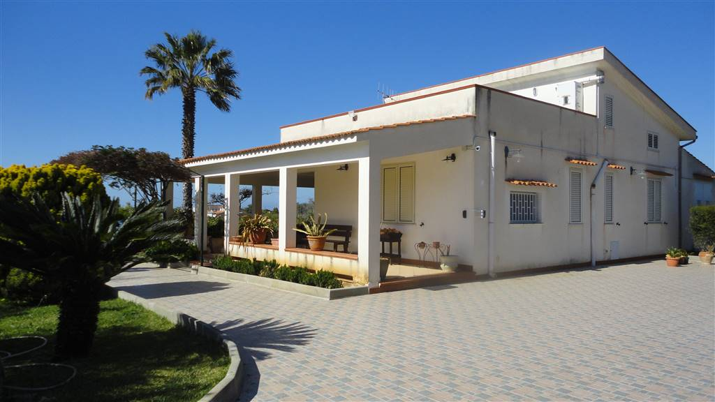 Villa in vendita a Balestrate, 5 locali, prezzo € 250.000 | CambioCasa.it