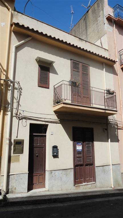 Palazzo / Stabile in Vendita a Balestrate
