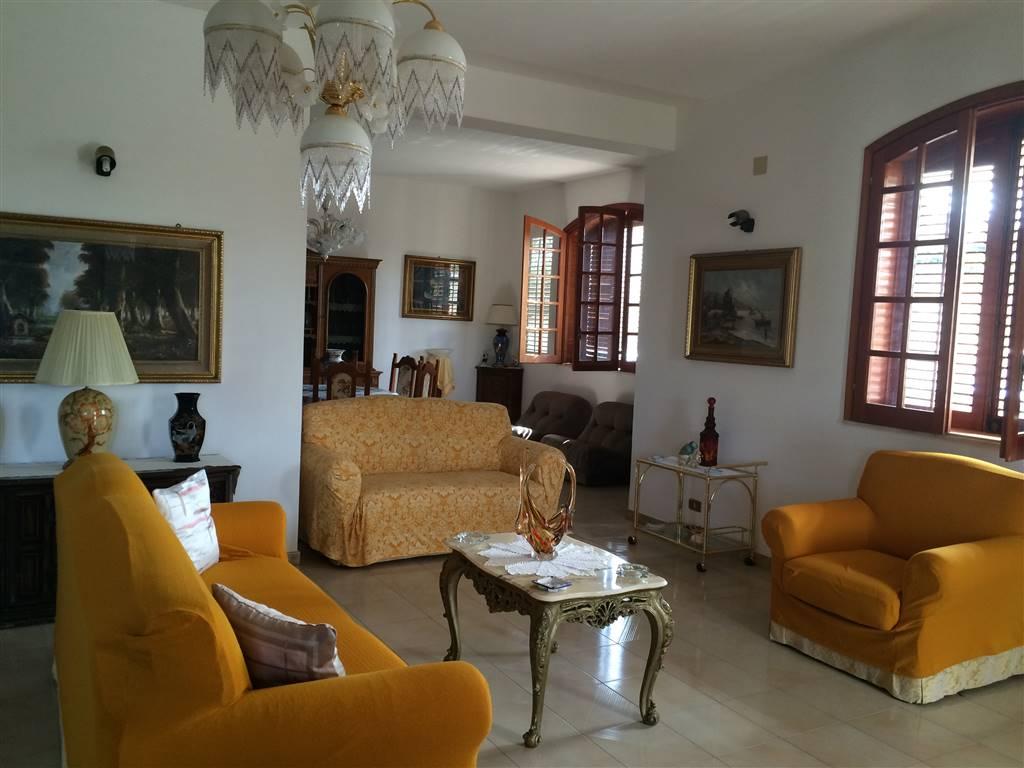 Villa Bifamiliare in Vendita a Balestrate
