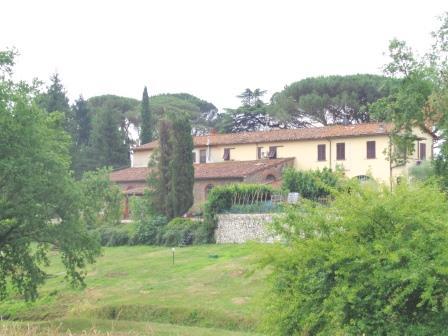 Soluzione Indipendente in affitto a Capannori, 5 locali, zona Zona: Gragnano, prezzo € 850 | CambioCasa.it