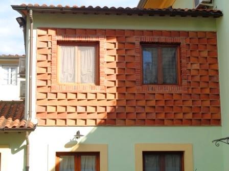 Soluzione Indipendente in affitto a Montecarlo, 4 locali, zona Zona: Turchetto, prezzo € 620 | Cambio Casa.it