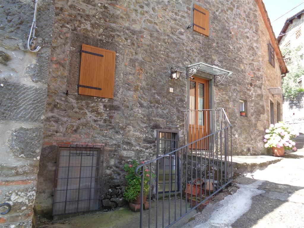 Rustico / Casale in vendita a Capannori, 6 locali, zona Località: MATRAIA, prezzo € 195.000 | Cambio Casa.it