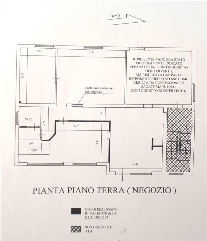 Attività / Licenza in Vendita a Capannori