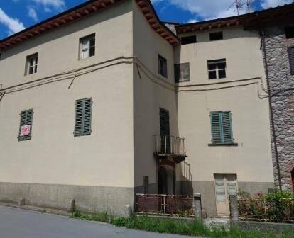 Palazzo / Stabile in Vendita a Borgo a Mozzano