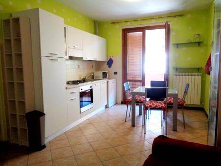 Appartamento in affitto a Montecarlo, 3 locali, zona Zona: Turchetto, prezzo € 450 | Cambio Casa.it