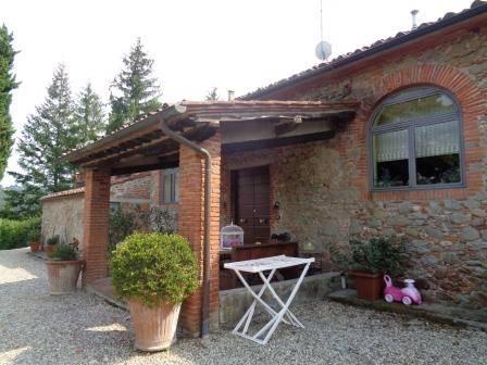 Soluzione Indipendente in affitto a Capannori, 4 locali, zona Zona: Gragnano, prezzo € 800 | CambioCasa.it