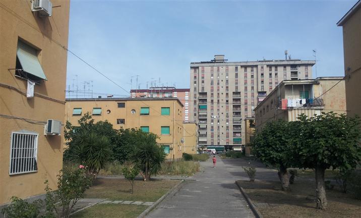 Appartamento in affitto a Latina, 2 locali, zona Località: NICOLOSI, prezzo € 400 | CambioCasa.it