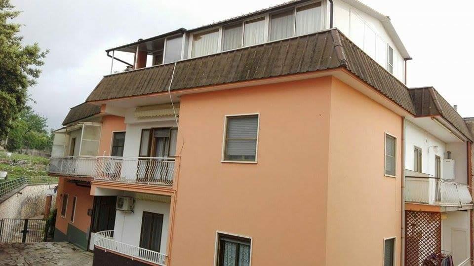 Appartamento in vendita a Norma, 4 locali, prezzo € 185.000 | CambioCasa.it
