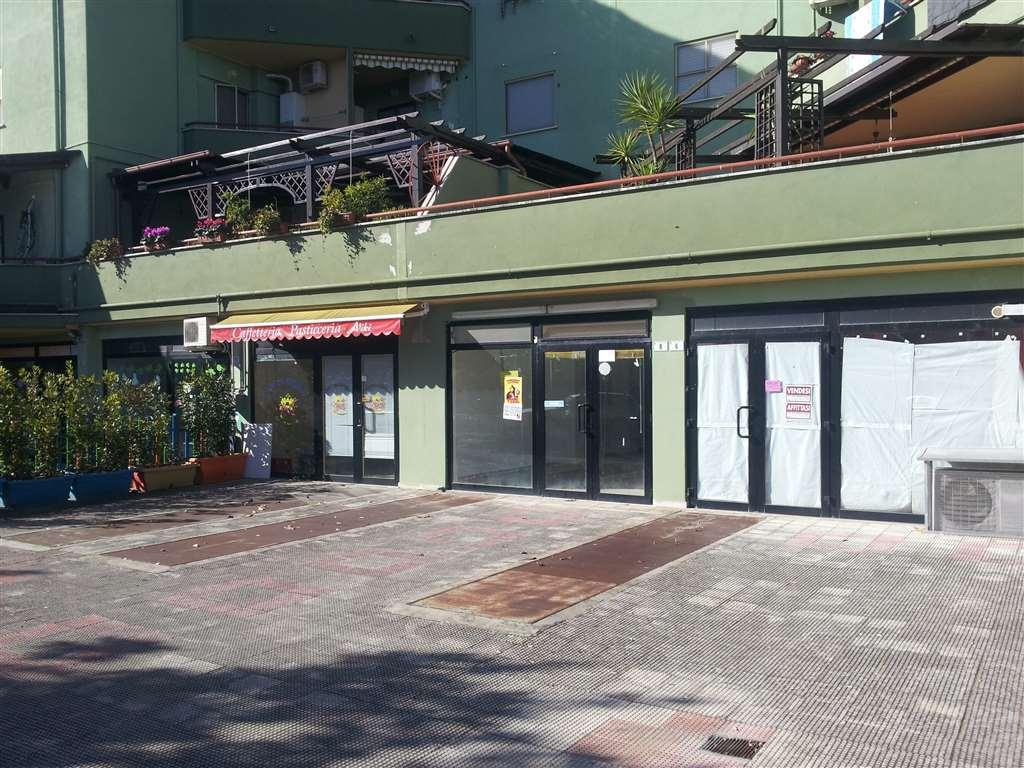 Negozio / Locale in affitto a Latina, 1 locali, zona Zona: Borgo San Michele, prezzo € 550 | CambioCasa.it