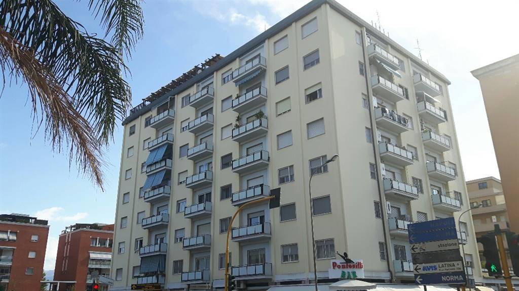 Appartamento, Semicentrale, Latina