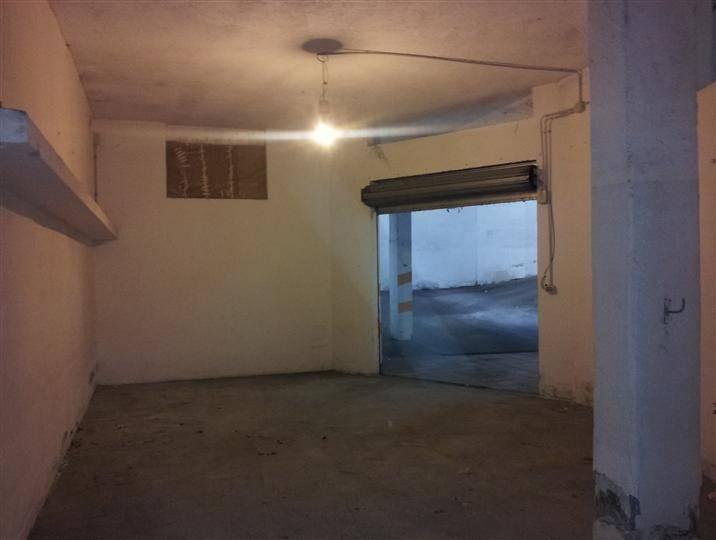 Magazzino in affitto a Latina, 1 locali, zona Zona: Centro storico, prezzo € 200 | CambioCasa.it