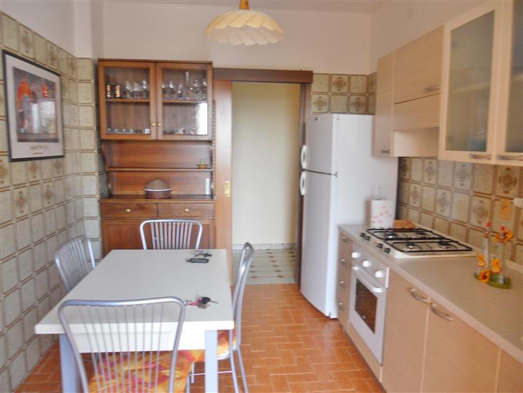 Appartamento in affitto a Villanova Mondovì, 4 locali, prezzo € 400 | Cambio Casa.it