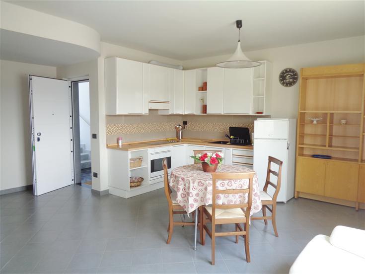 Appartamento in affitto a Mondovì, 3 locali, zona Località: ALTIPIANO, prezzo € 450 | Cambio Casa.it