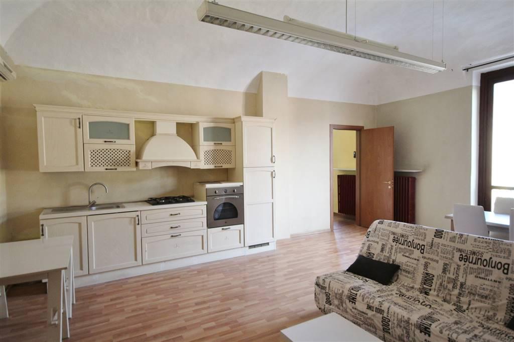 Appartamento in affitto a Mondovì, 2 locali, zona Località: BREO, prezzo € 350 | Cambio Casa.it