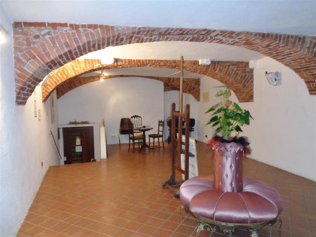 Ufficio / Studio in affitto a Mondovì, 1 locali, zona Località: BREO, prezzo € 250 | Cambio Casa.it