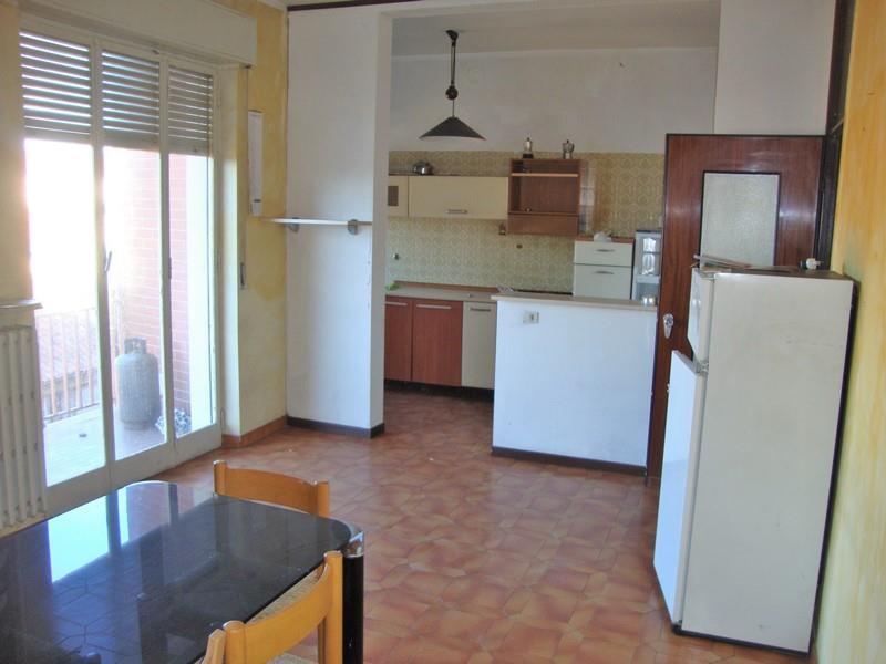 Appartamento in Vendita a Sant'Albano Stura