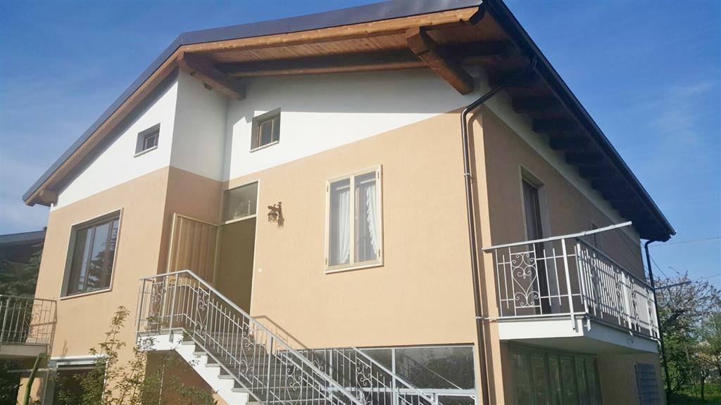 Villa in Vendita a Vicoforte
