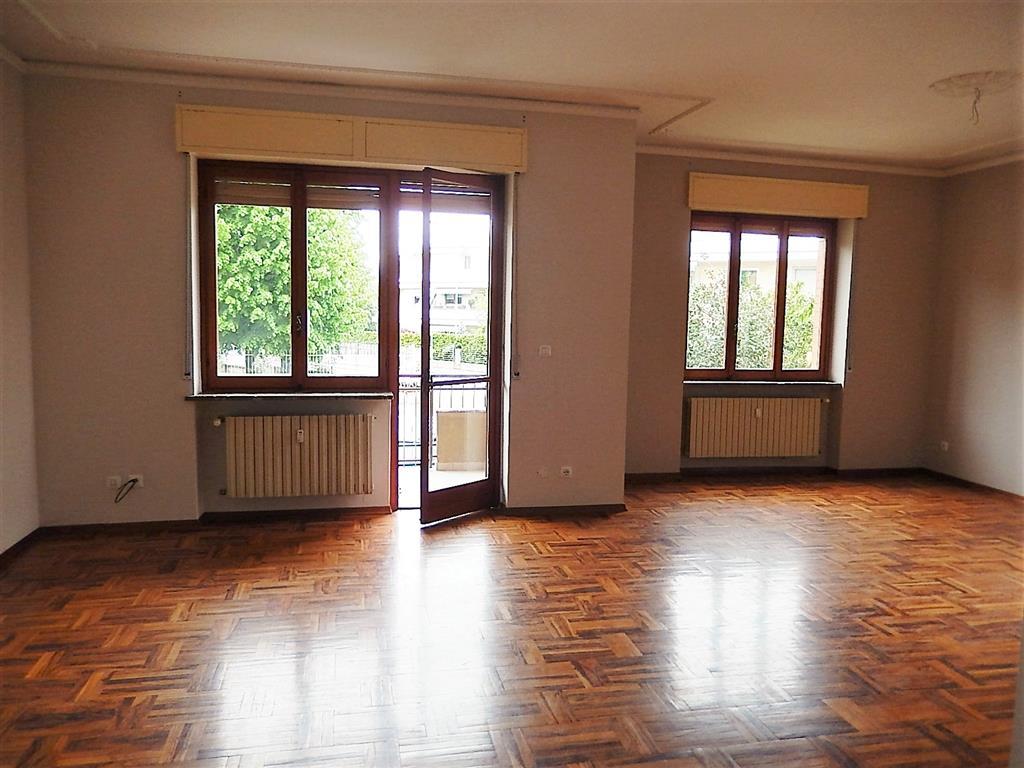 Appartamento in affitto a Cuneo, 4 locali, zona Località: SAN PAOLO, prezzo € 475 | Cambio Casa.it