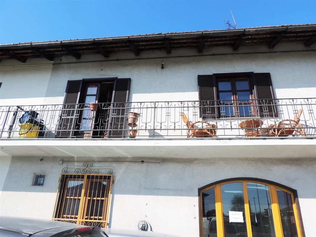 Ufficio / Studio in affitto a Caraglio, 3 locali, prezzo € 220 | Cambio Casa.it