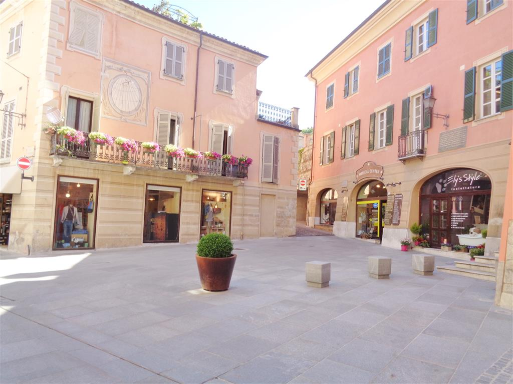 Negozio / Locale in affitto a Mondovì, 9999 locali, zona Località: BREO, prezzo € 800 | Cambio Casa.it