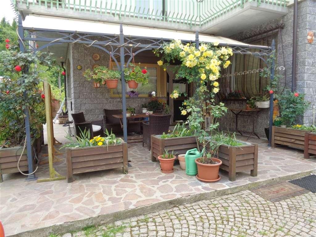 Appartamento in affitto a Frabosa Sottana, 1 locali, zona Località: ALMA, prezzo € 230 | Cambio Casa.it