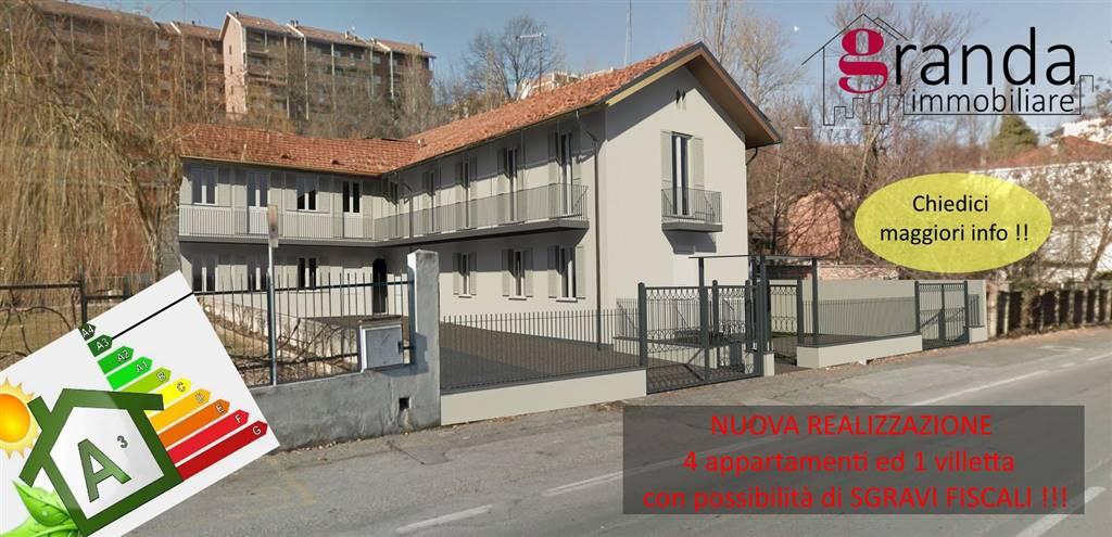 Soluzione Indipendente in vendita a Mondovì, 4 locali, prezzo € 190.000 | Cambio Casa.it