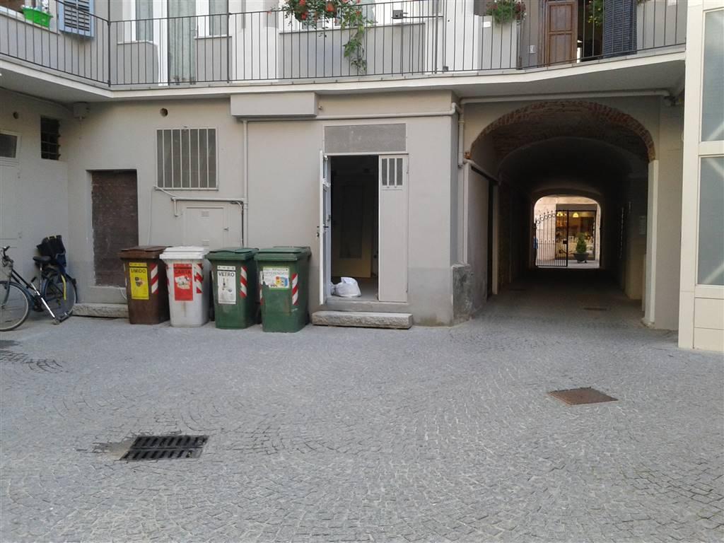 Laboratorio in affitto a Mondovì, 2 locali, zona Località: BREO, prezzo € 250 | Cambio Casa.it