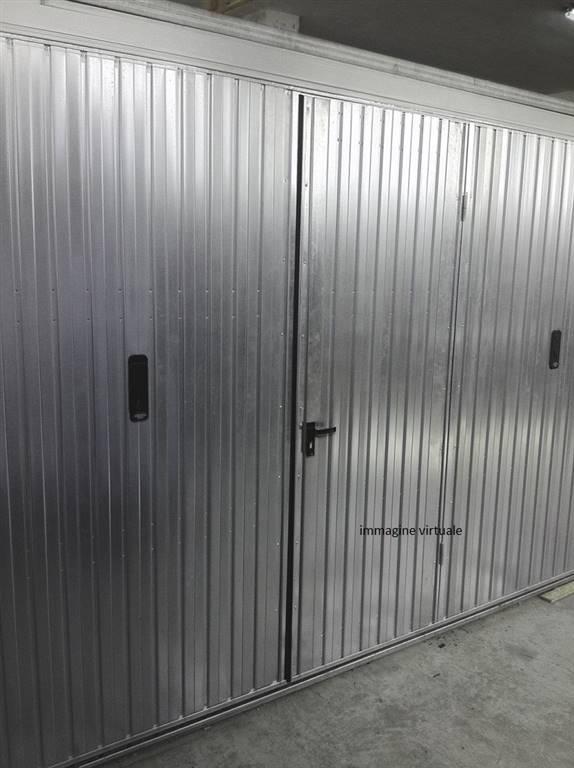 Box / Garage in Vendita a Mondovì