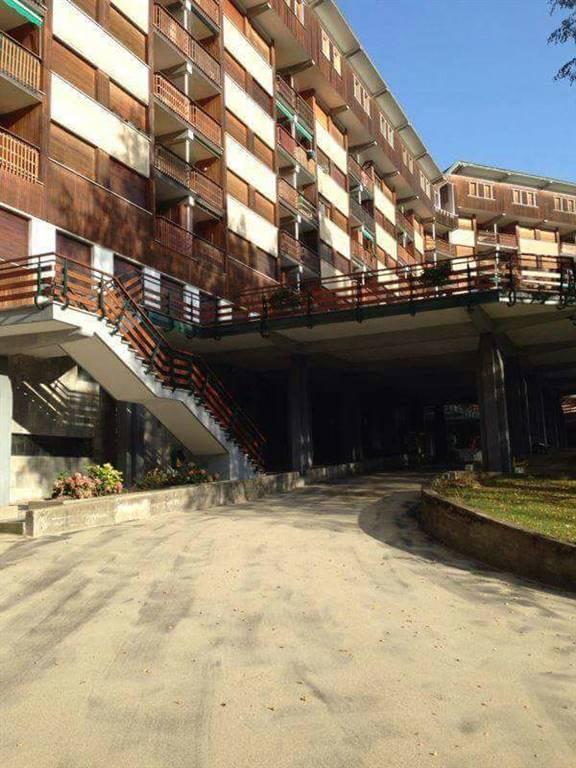 Appartamento in affitto a Limone Piemonte, 3 locali, prezzo € 400 | Cambio Casa.it