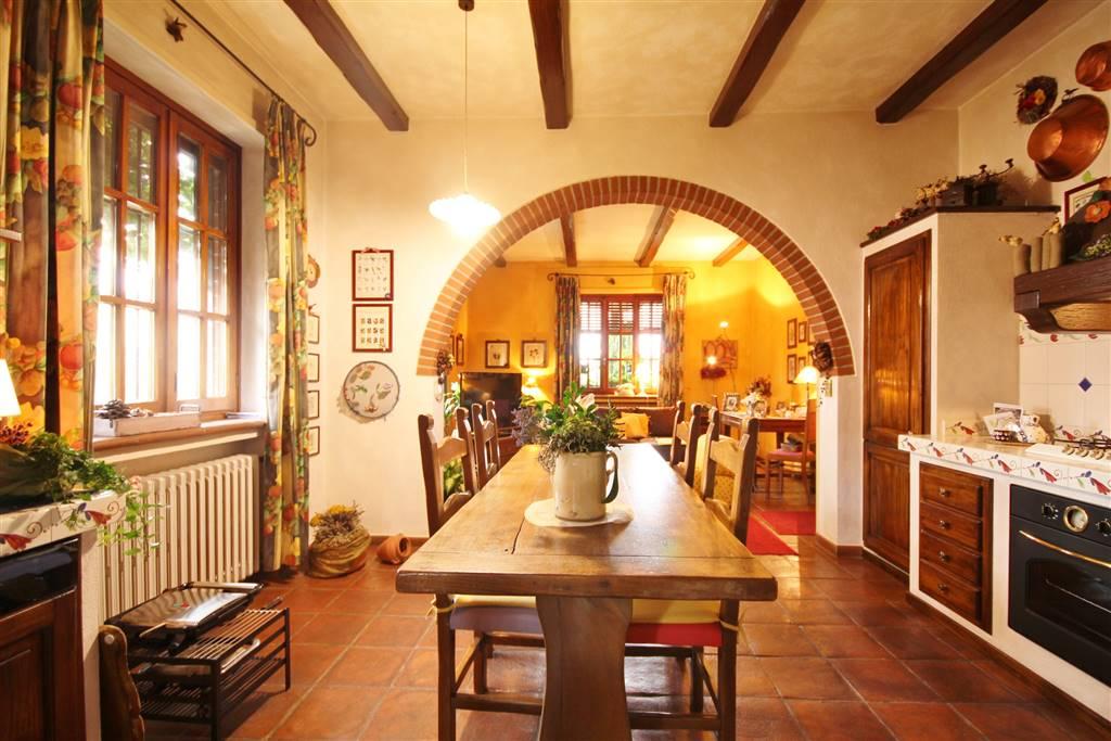 Villa in vendita a Villafalletto, 5 locali, prezzo € 350.000 | Cambio Casa.it