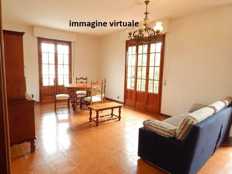 Appartamento in affitto a Cuneo, 3 locali, zona Zona: Centro città , prezzo € 450 | Cambio Casa.it