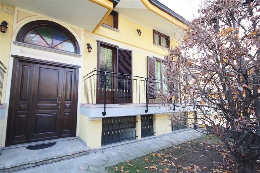 Appartamento in affitto a Borgo San Dalmazzo, 4 locali, prezzo € 450 | Cambio Casa.it