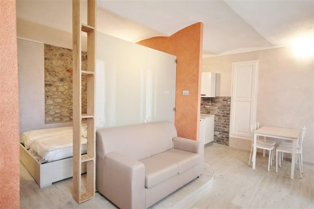 Appartamento in affitto a Borgo San Dalmazzo, 2 locali, prezzo € 370 | Cambio Casa.it