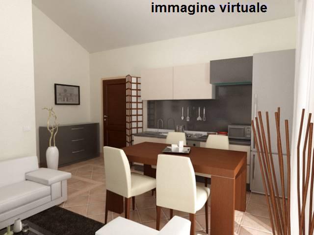 Appartamento in vendita a Villanova Mondovì, 3 locali, Trattative riservate | Cambio Casa.it