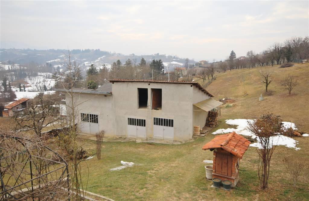 Rustico / Casale in vendita a Mondovì, 3 locali, zona Località: PIAZZA, prezzo € 110.000 | Cambio Casa.it