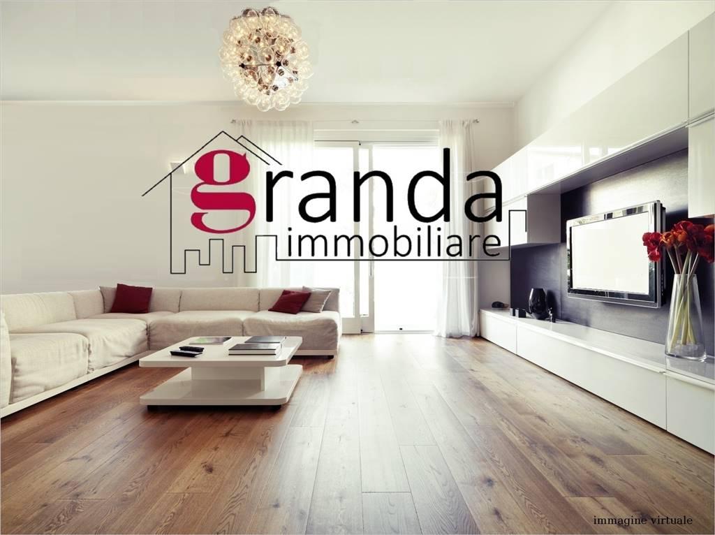 Appartamento in affitto a Villanova Mondovì, 4 locali, zona Località: CENTRO, prezzo € 550 | Cambio Casa.it
