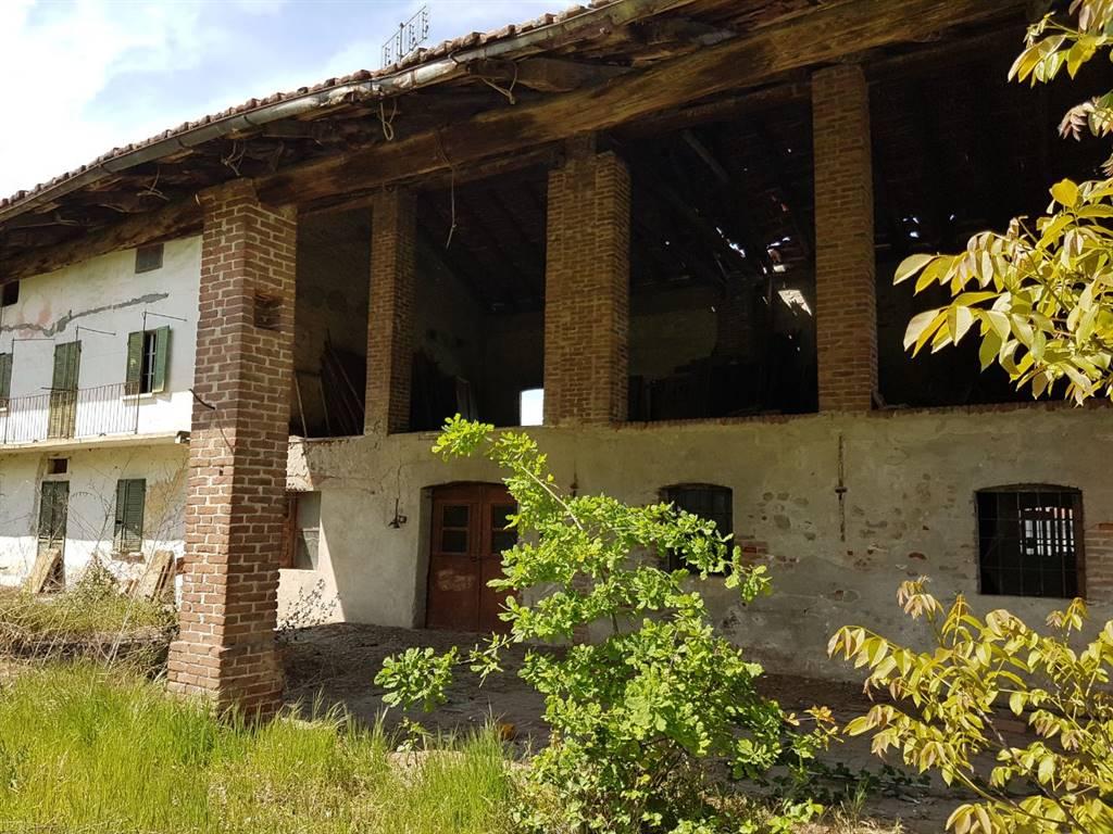 Rustico / Casale in vendita a Cuneo, 6 locali, zona Zona: Cerialdo, prezzo € 180.000   Cambio Casa.it