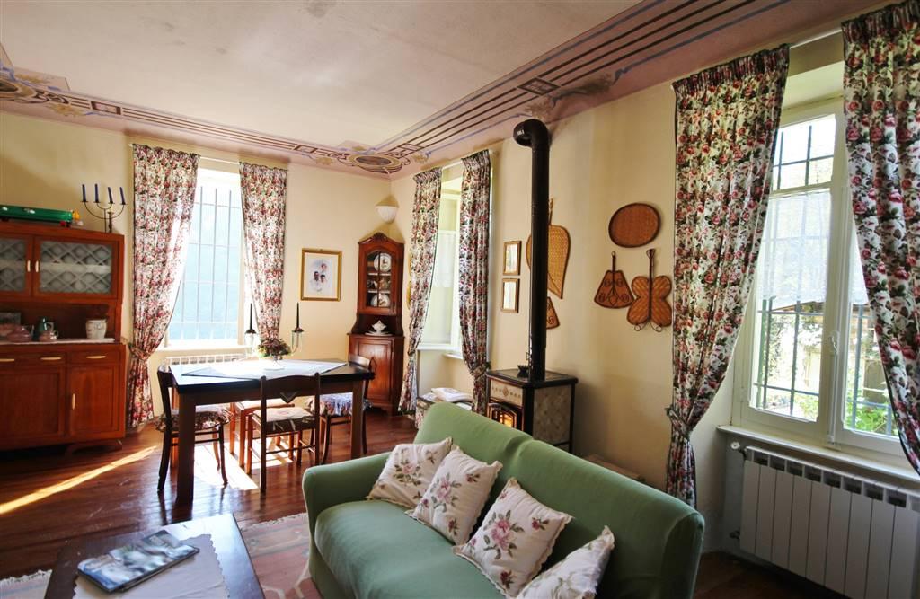 Rustico / Casale in vendita a Montaldo di Mondovì, 7 locali, prezzo € 280.000   Cambio Casa.it