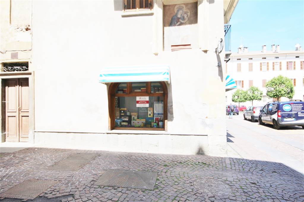 Negozio / Locale in Affitto a Cuneo