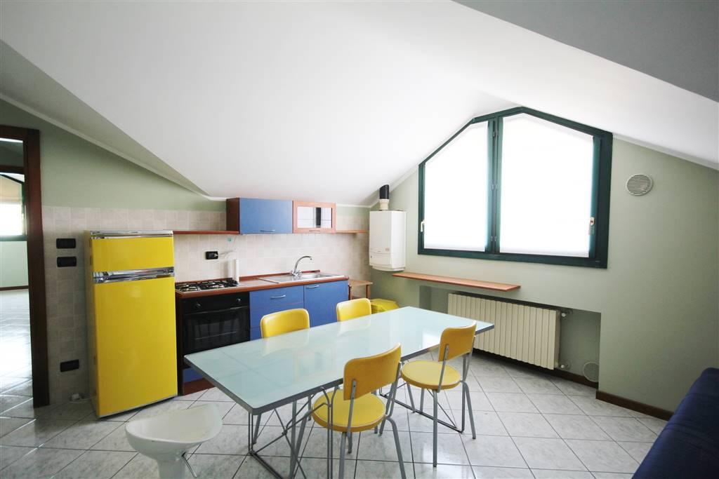 Appartamento in affitto a Borgo San Dalmazzo, 2 locali, prezzo € 350 | Cambio Casa.it