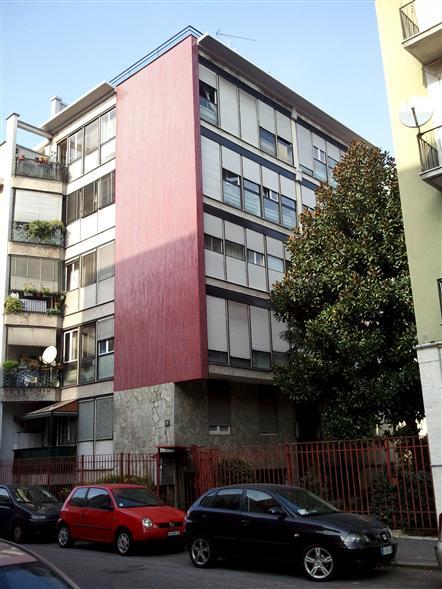 Laboratorio in Via Doberdò 12, Greco, Monza, Palmanova, Milano