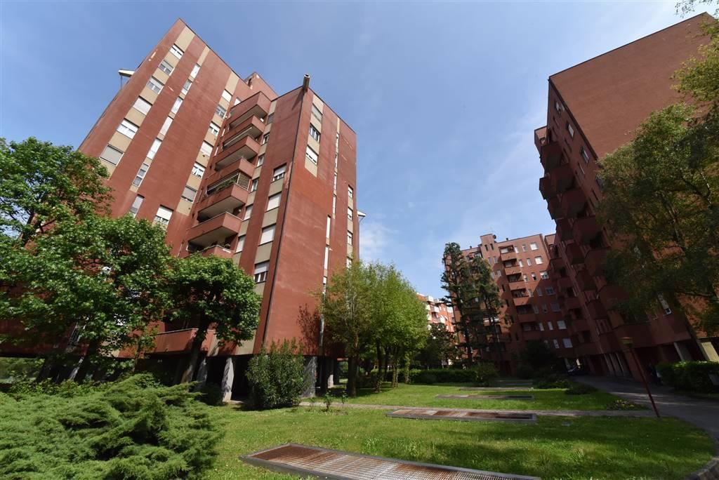 Appartamento a MILANO 105 Mq | 3 Vani - Garage | Giardino 0 Mq