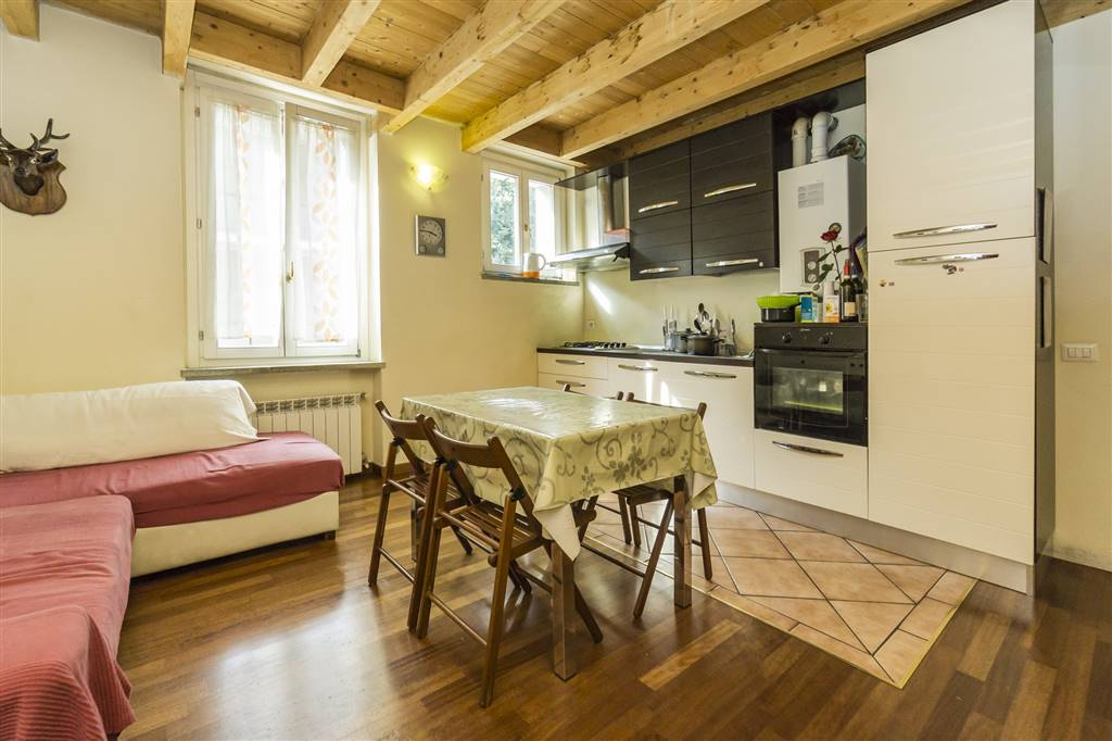 Apartment in MILANO 85 Sq. mt. | 3 Rooms