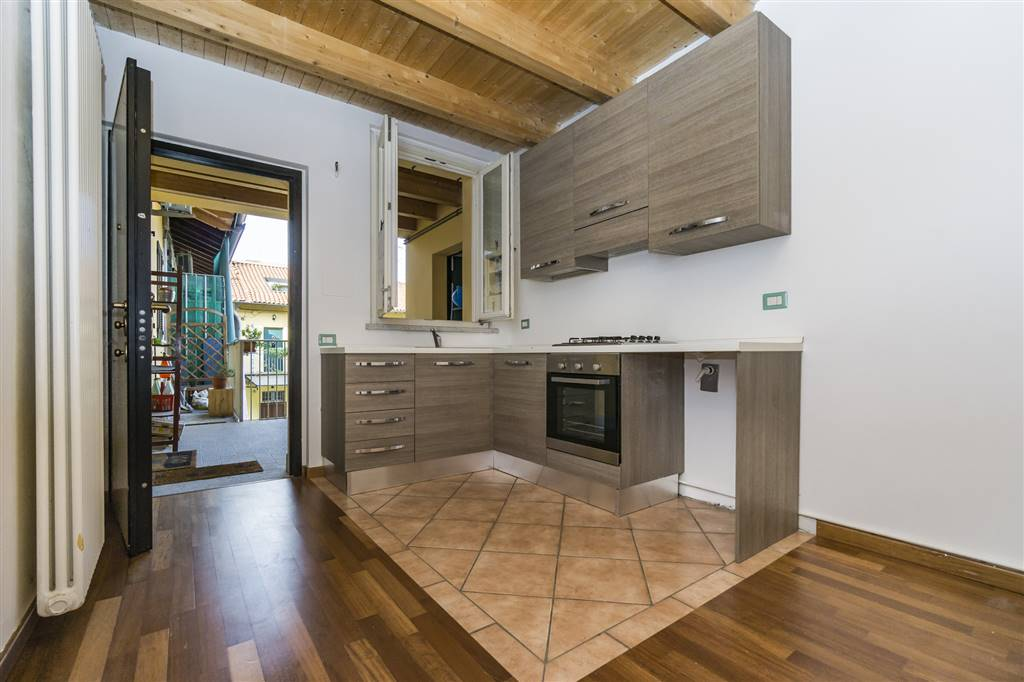 Apartment in MILANO 55 Sq. mt. | 2 Rooms