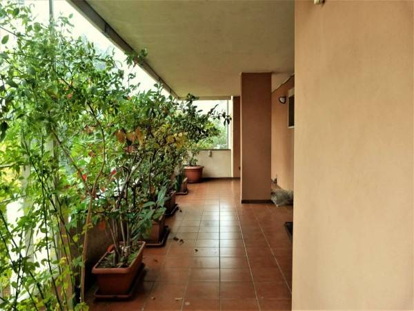 Apartment in MILANO 205 Sq. mt. | 4 Rooms